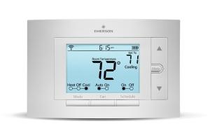 Sensi Wi-Fi Programmable Thermostat 1F86U-42WF