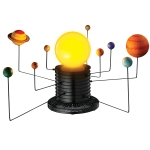 Educational Insights Geosafari Motorized Solar System