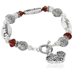 Expressively Yours Bracelet Teacher