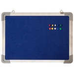 Navy Penguin Bulletin Board Set