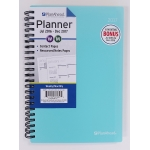 PlanAhead 18 Month Planner