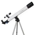 TwinStar AstroMark 50mm Refractor Telescope