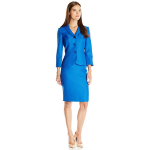 le-suit-womens-tweed-three-button-shawl-collar-skirt-suit