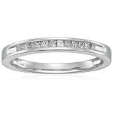 14k-white-gold-princess-cut-diamond-wedding-band