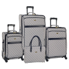 Travel-Gear-Signature-4-Piece-Expandable-Spinner-Luggage-Set