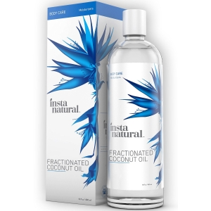 InstaNatural Fractionated Coconut Oil