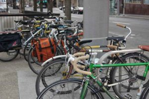 most bike friendly cities usa - portland