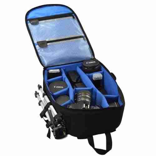 Acuvar DSLR Camera Backpack