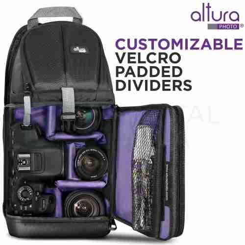 Altura Camera Sling Backpack
