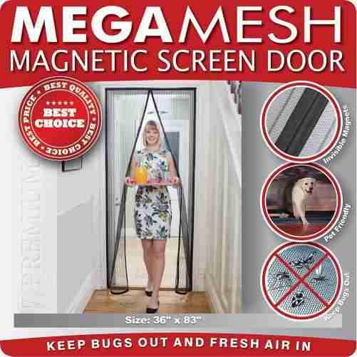 Easy Install Door
