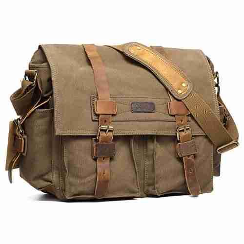 Kattee Camera Bag