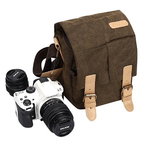 S-ZONE camera bag