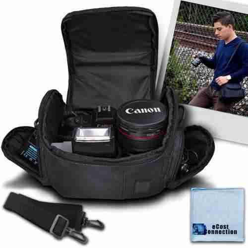 eCostConnection camera bag