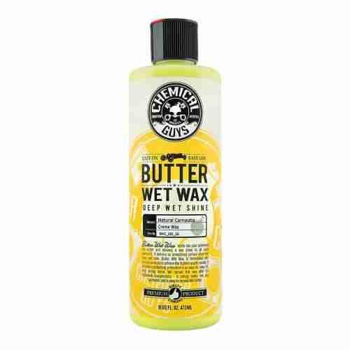 Chemical Guys - Butter Wet Wax