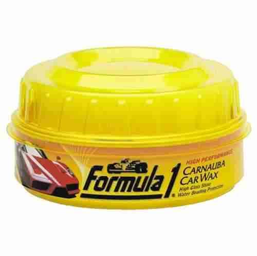 Formula 1 Carnauba Paste Car Wax High-Gloss Shine