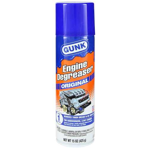 Gunk EB1CA 'Original Engine Brite'