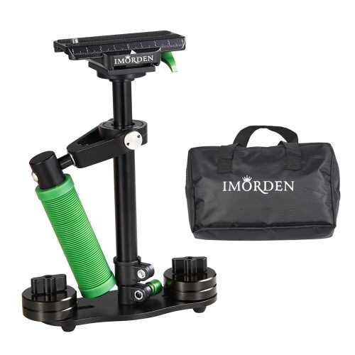 IMORDEN Aluminum S-40a Handheld Camera Stabilizer