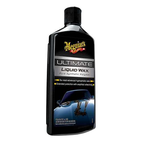 Meguiar's Ultimate Liquid Wax