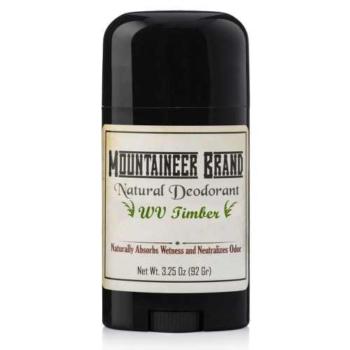 Mountaineer Brand All Natural Timber