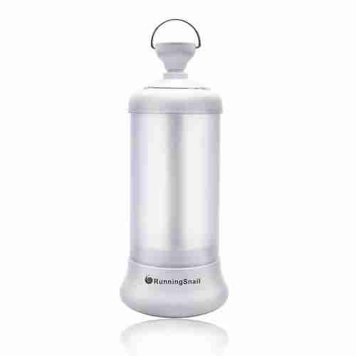 RunningSnail lantern