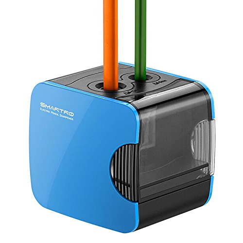 SMARTRO Electric Pencil Sharpener
