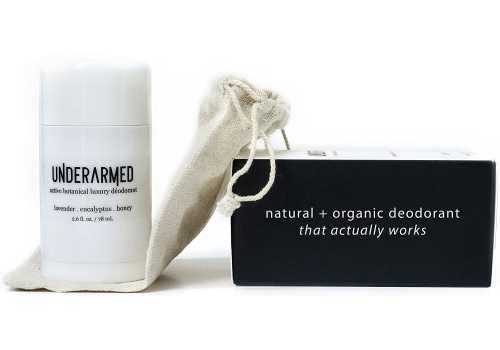 Super Natural Aluminum Free Deodorant Stick