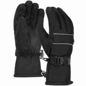 Terra Hiker Waterproof Microfiber Winter Ski Gloves