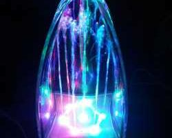 best dancing water speakers review guide - featured image