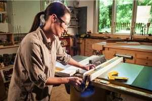 best hybrid table saw review guide featured image