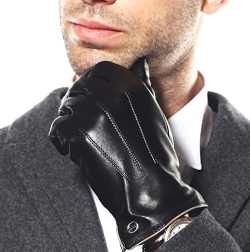 best winter gloves for men review guide - featured image
