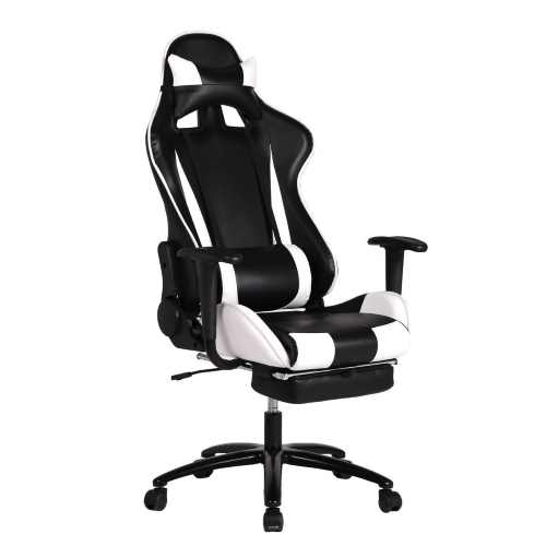 BestOffice Office Chair High-back Recliner
