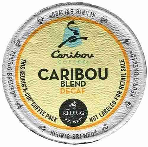 Caribou Blend Decaf