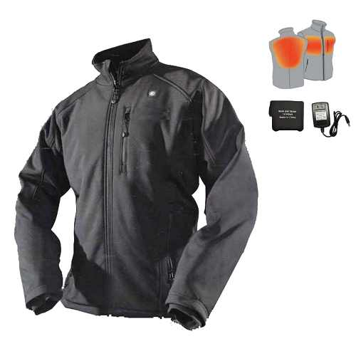 Knap Cordless Heated Jacket