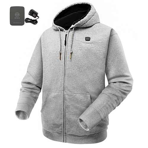 ororo Cordless Heated Hoodie Kit