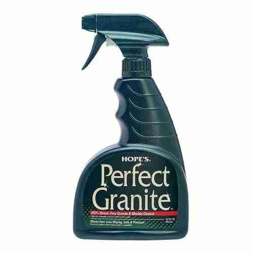 Hope's Perfect Granite