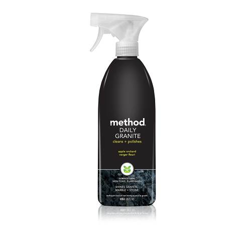 Method Naturally Derived Daily Granite Cleaner Spray