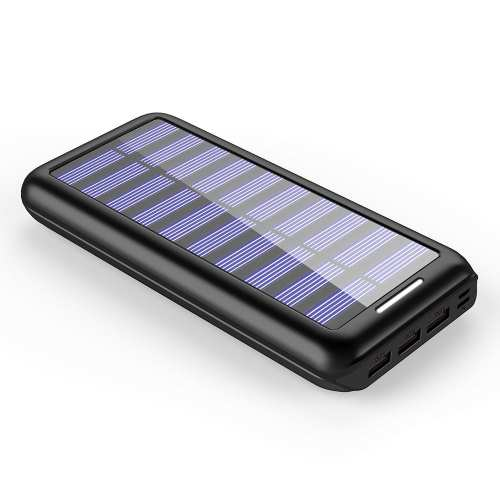 Solar Charger by BERNET