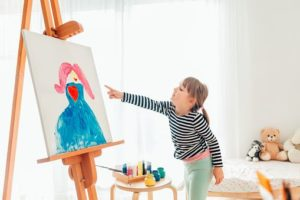 Best Easels for Kids - Featured Image
