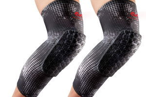 best basketball knee pads
