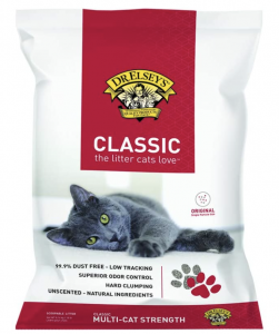 Dr. Elsey's Cat Litter Review